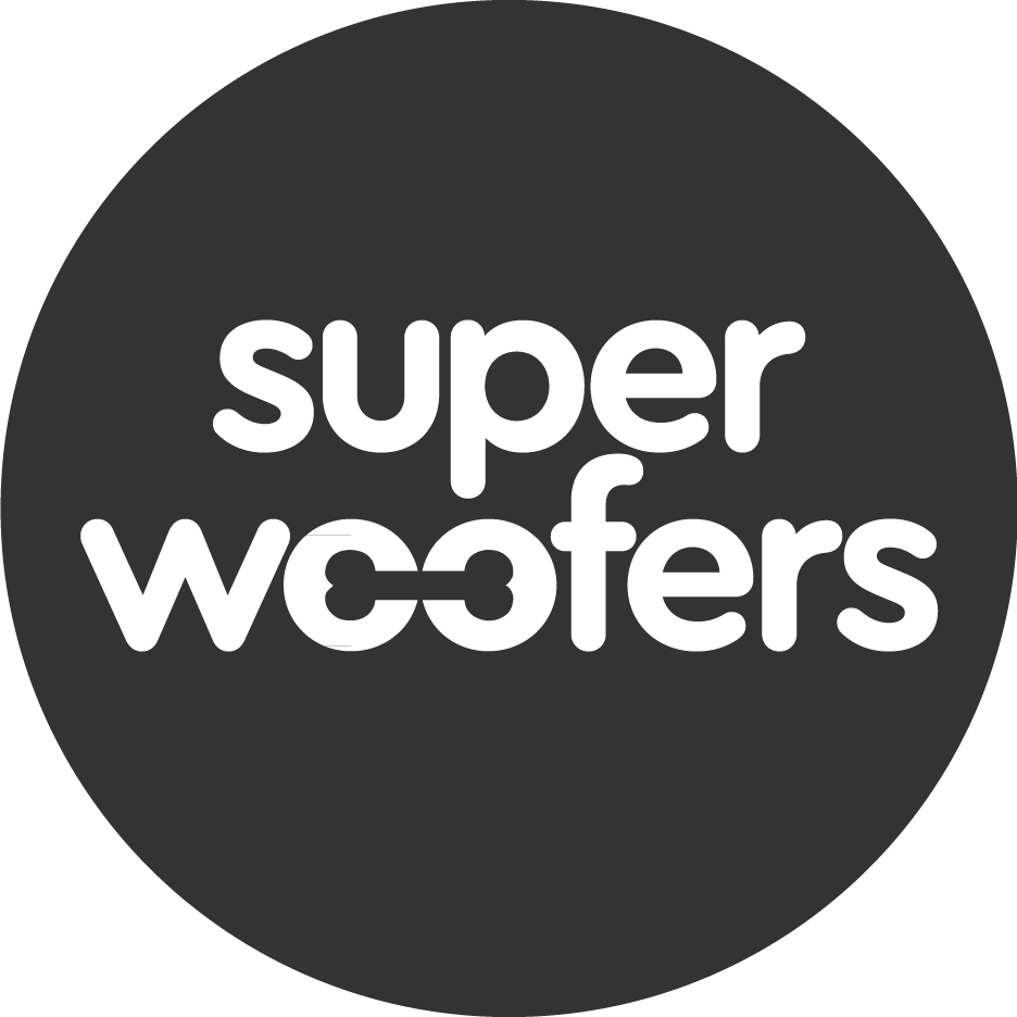 Super Woofers Dog Training