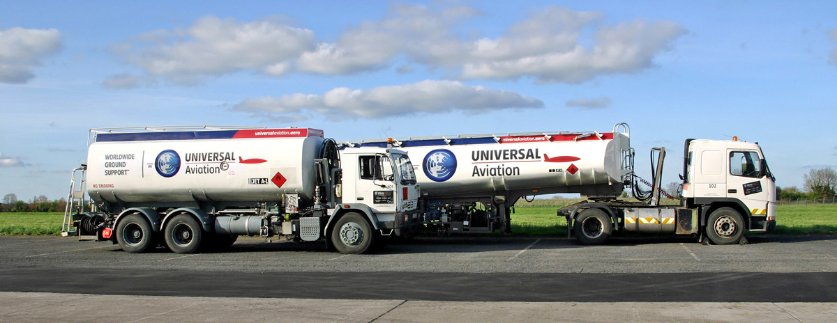 World Fuel Services Corporation to Acquire Universal Weather and Aviation's UVair® Fuel Business