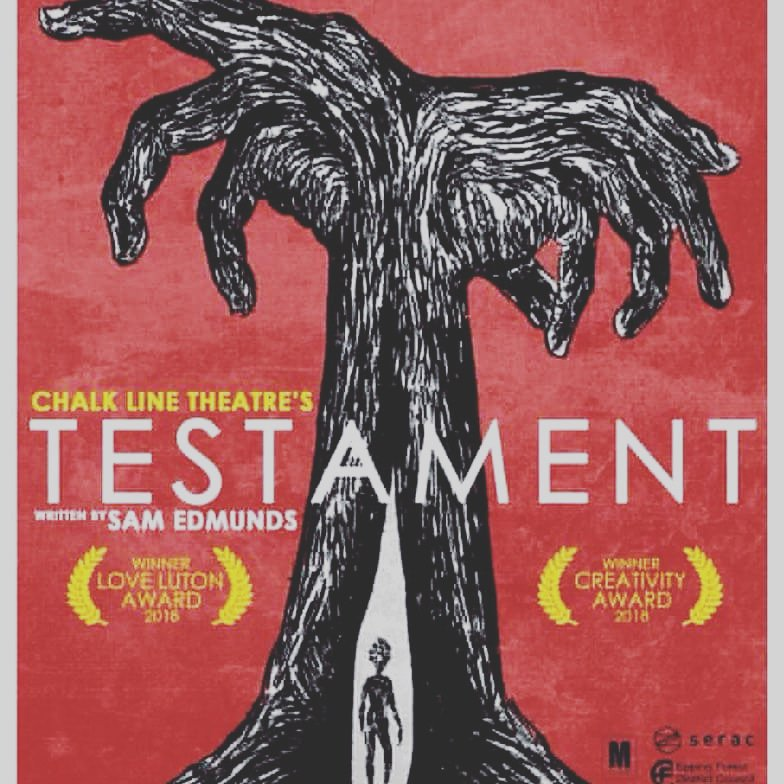 THEATRE - 2x Female Actresses (UK based with experience in physical theatre/movement) for award winning production 'Testament' (apply ASAP)