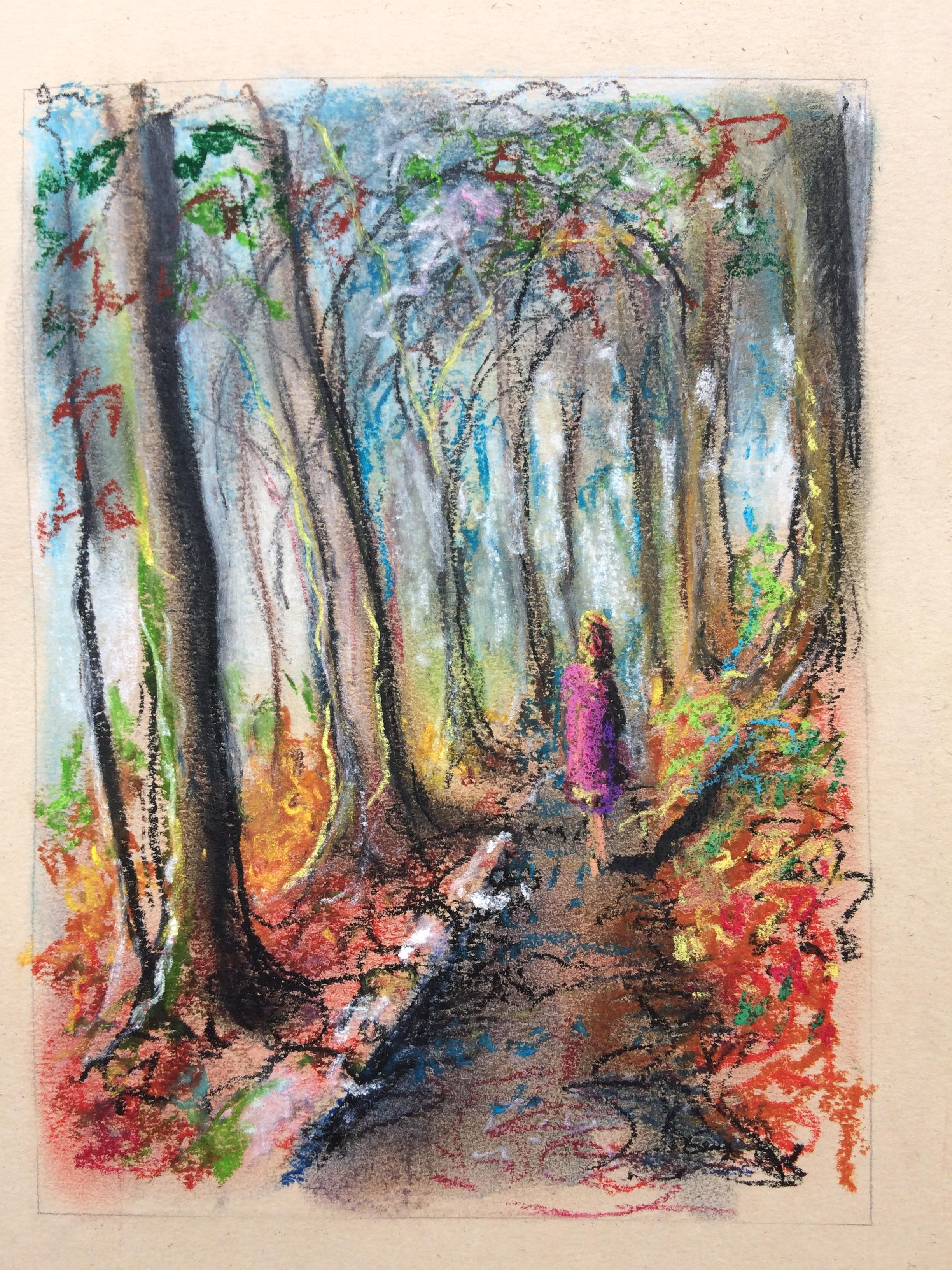 Fairy Woods , Castleconnell (sold)