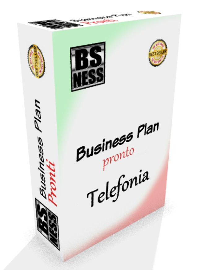 Business plan Negozio di telefonia