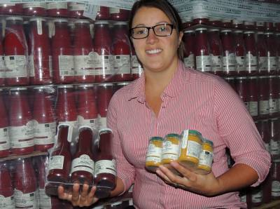 Food Distribution Expert Enlisted by Artisan Food Explorer Valentine Foods