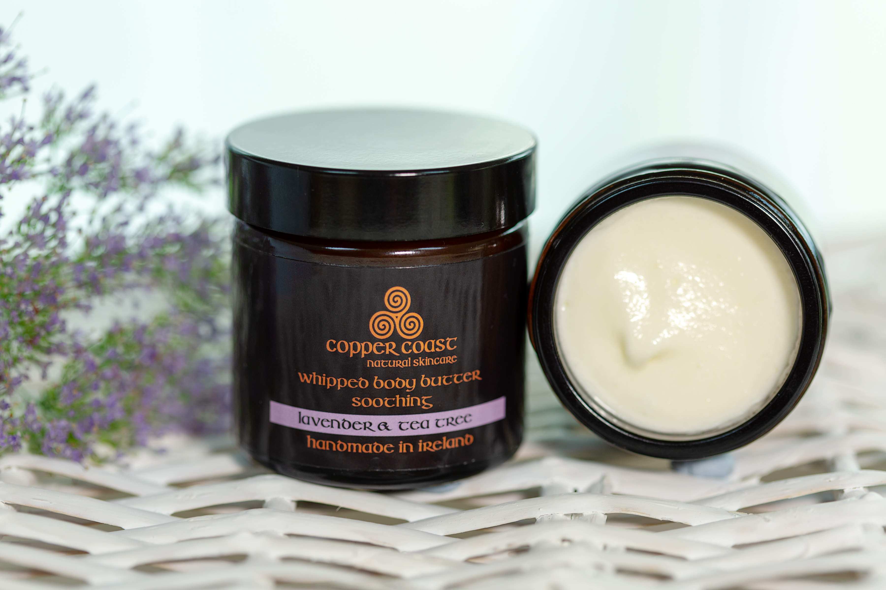 Intensive Whipped Body Butter