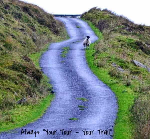 Let us plan your 2018 Irish Adventure!