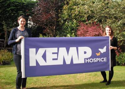 KEMP Volunteer Recruitment Evening