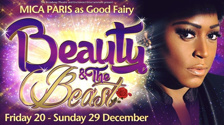 PANTO - South East London based Female performer (age 18+) for leading role in BEAUTY & THE BEAST panto - LONDON OPEN CALL