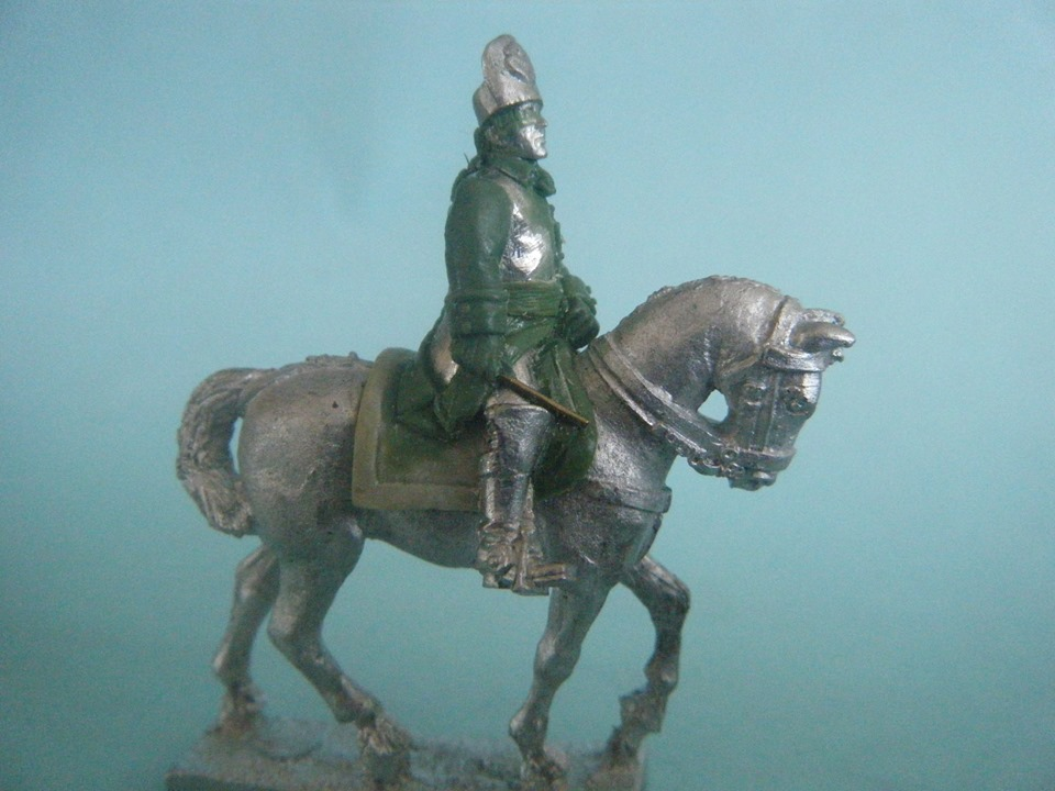 Austrian Mounted Officers Preorder