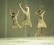 DANCE - Male & Female Dancers (Strong classical and contemporary) for Compagnia Zappalà Danza - LONDON & WESTERN EUROPE AUDITIONS (apply ASAP)