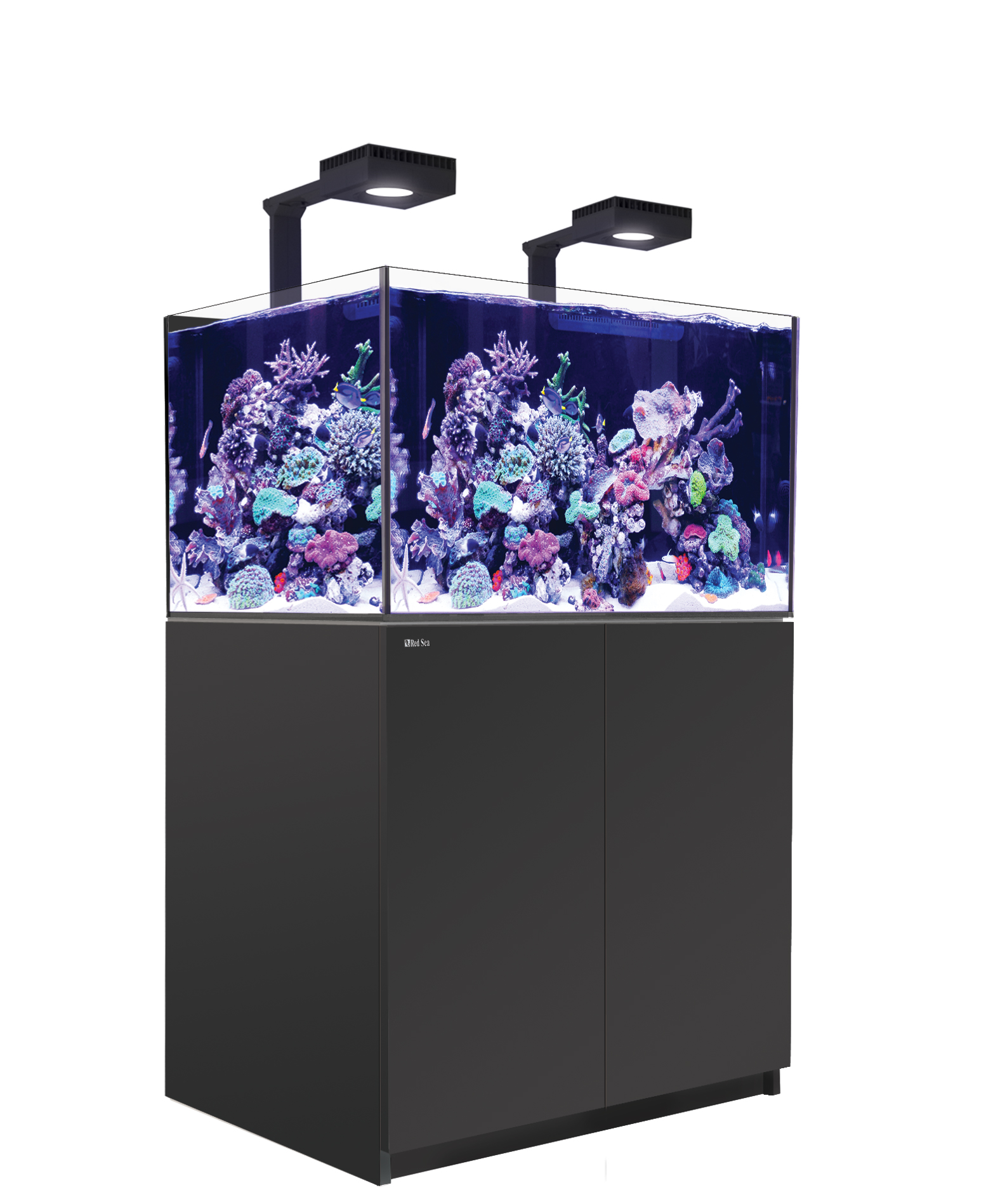 REEFER  XL 300 Deluxe System  - Black   (incl. 2 X ReefLED  90 & Mounting Arms)