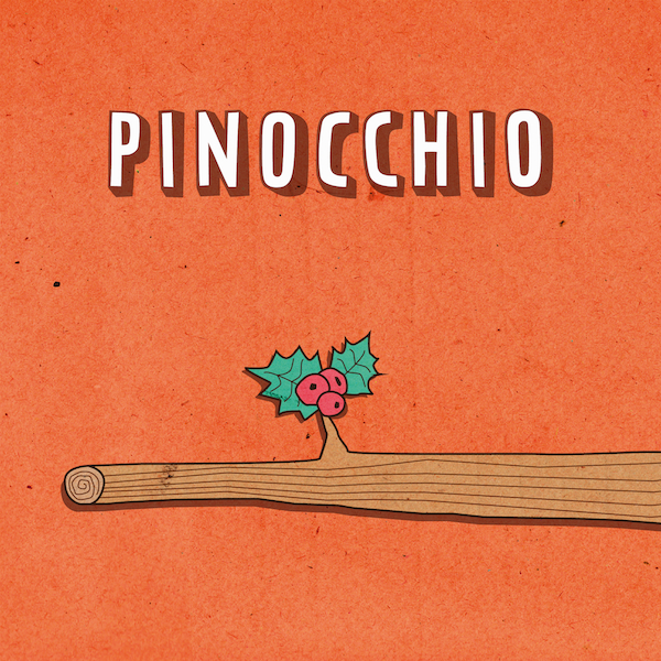 THEATRE - Versatile Performers (UK based, age 18-65) for new Christmas show, Pinocchio (apply by 3rd May)