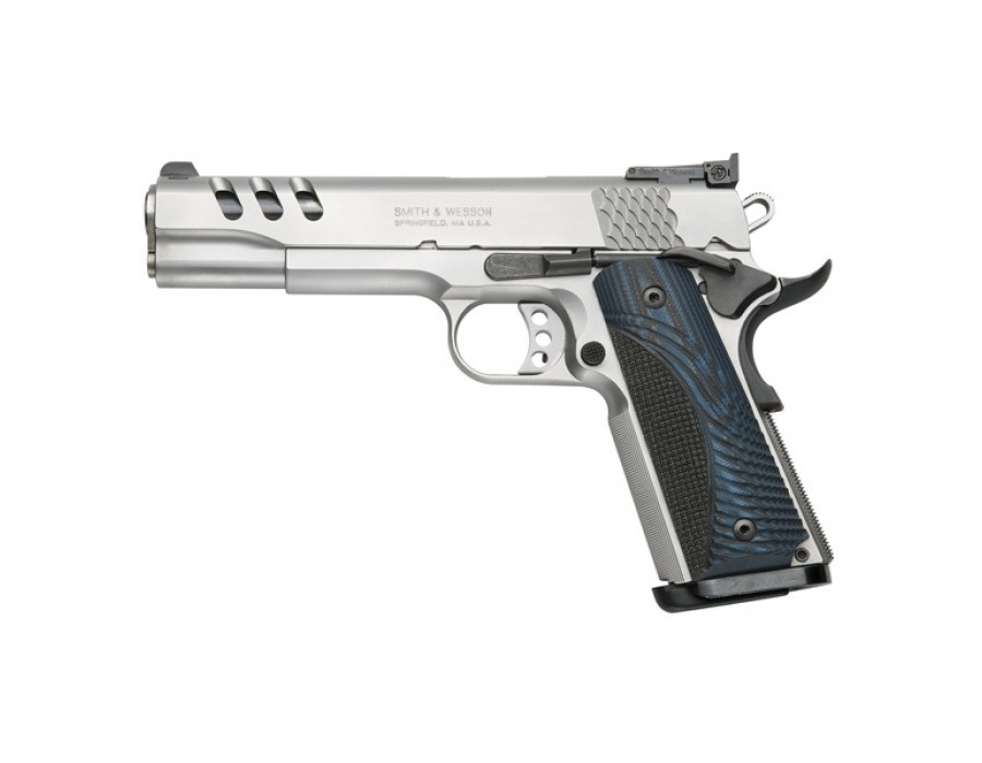 Smith & Wesson SW1911 Performance Center Custom