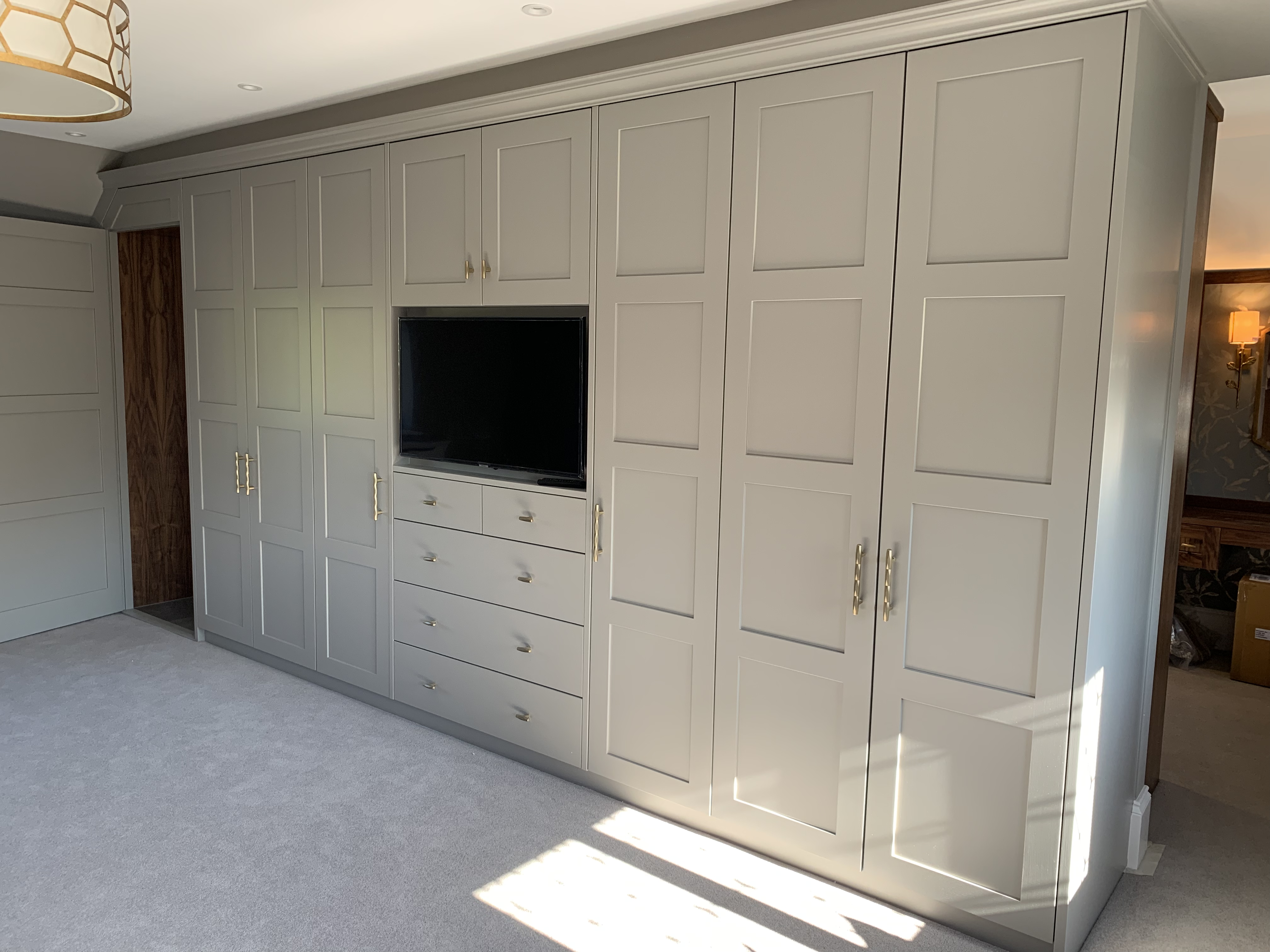 Wheathampstead Bespoke drawings