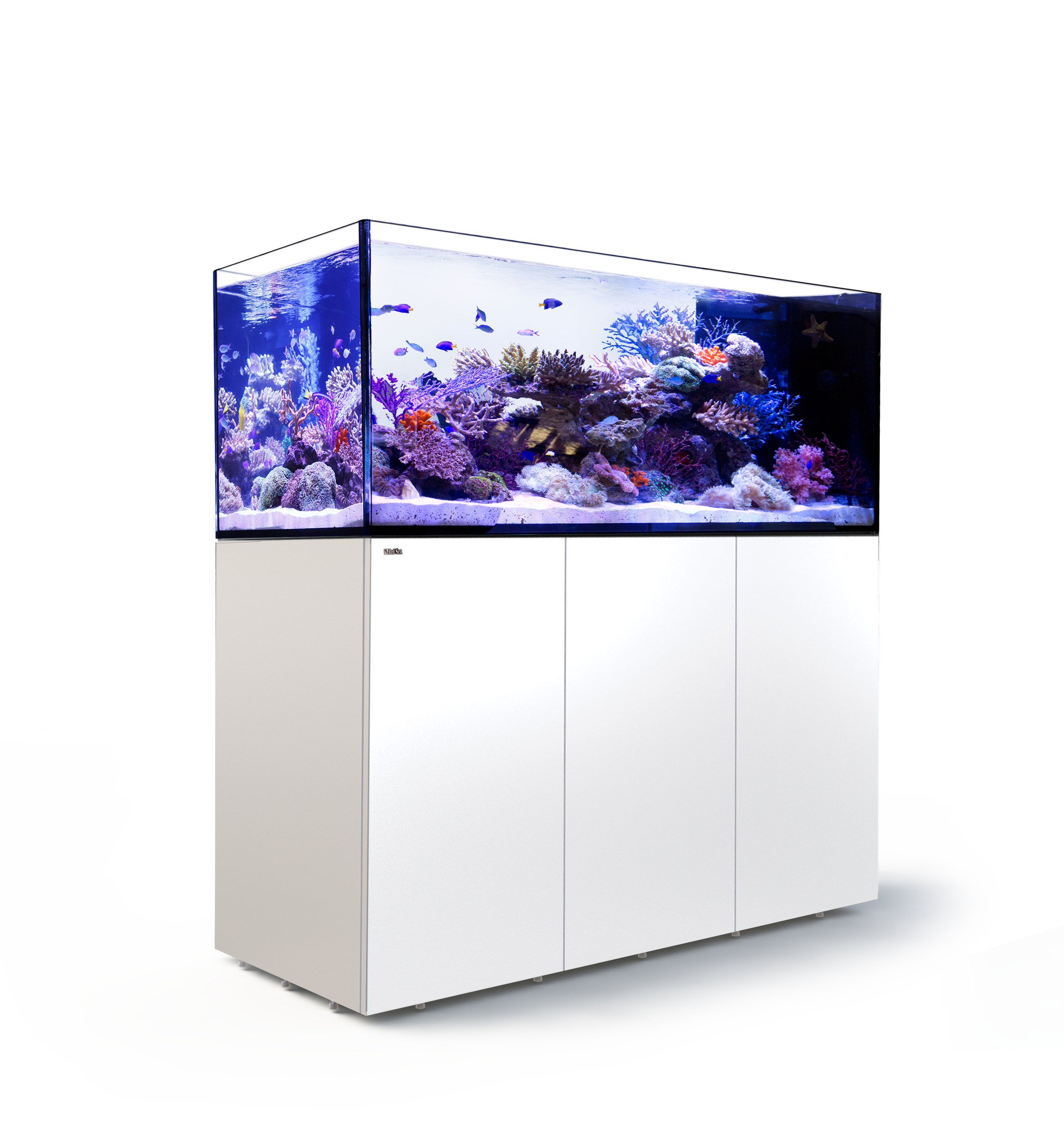 REEFER  Peninsula 650 Complete System - White