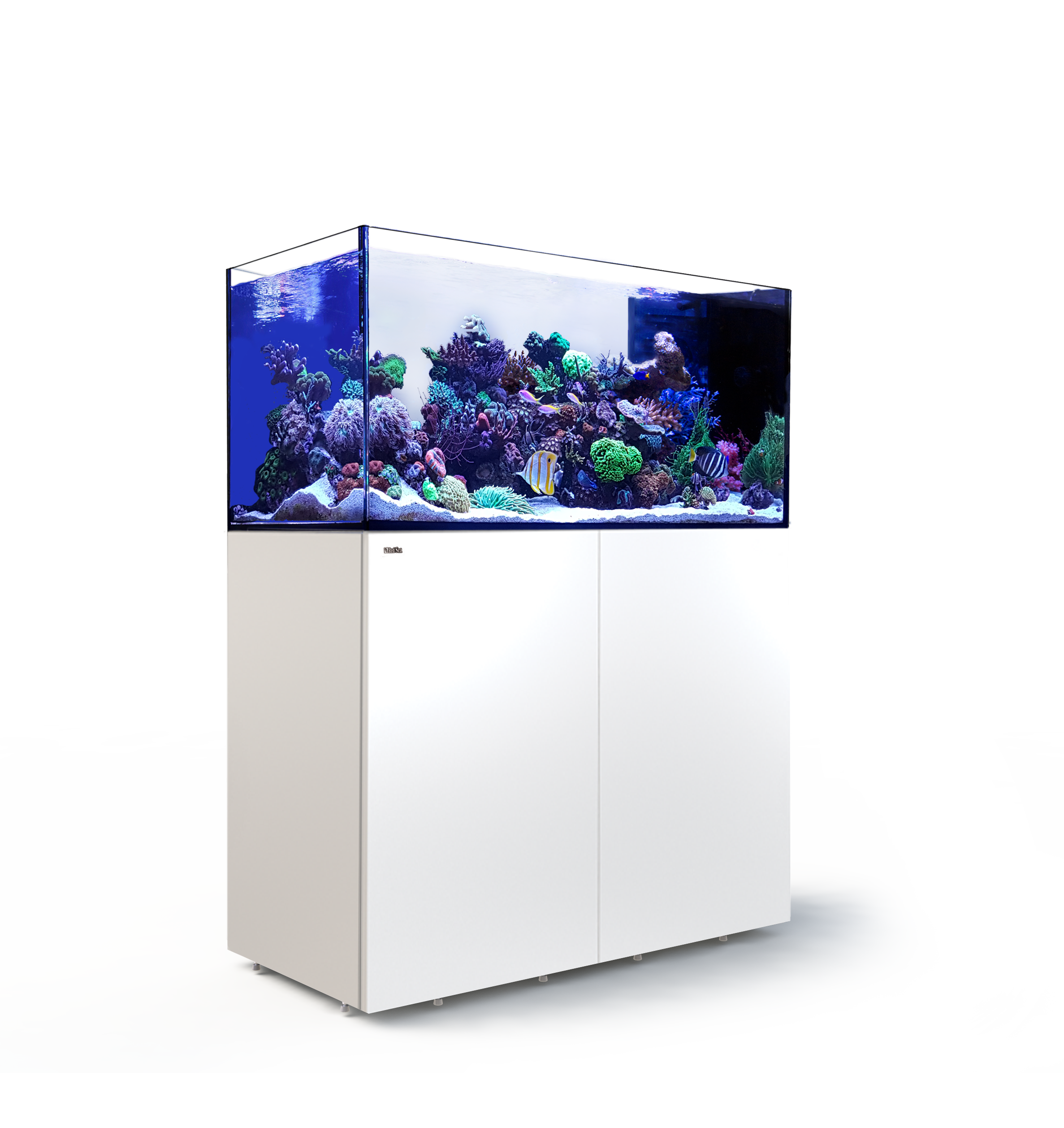 REEFER  Peninsula 500 Complete System - White