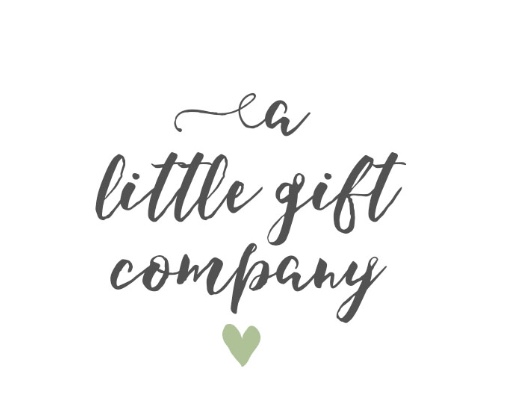 A LITTLE GIFT COMPANY