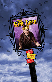 "THEATRE - URGENT - Performer needed to play Clown in Theatre tour of ""THE KING LEAR"" (apply ASAP)"