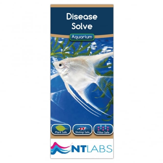 NT Disease Solve 100ml (General Tonic)