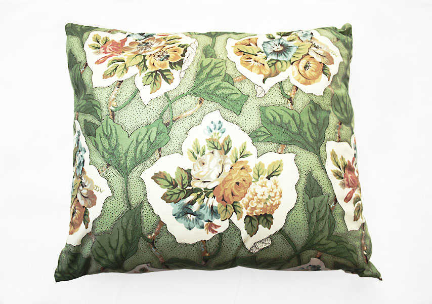 Heritage Chintz Print 1 Cushion