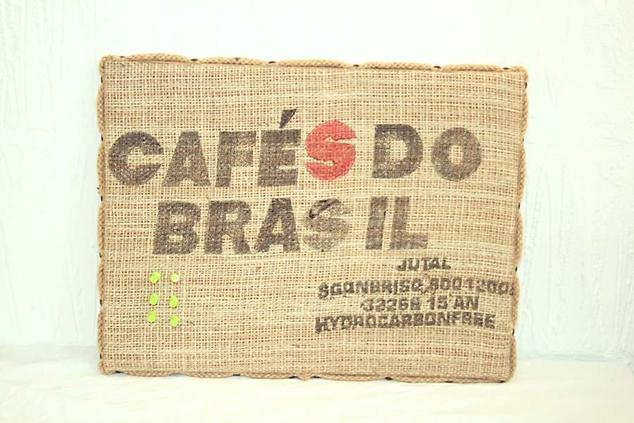 Cafes Do Brasil Coffee 2 Pin Board