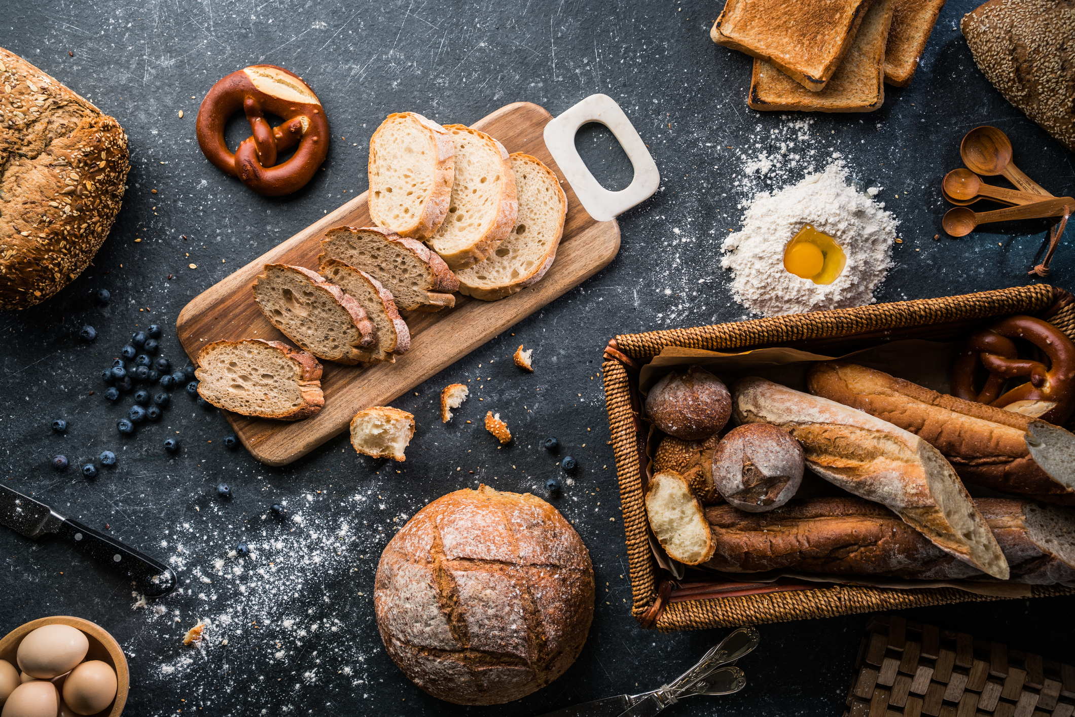 freshly-baked-bread-on-wooden-tablejpg