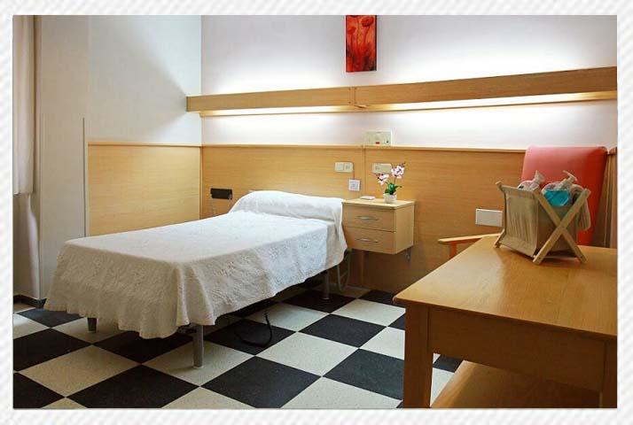 Residencias Ancianos Cerca Madrid Baratas