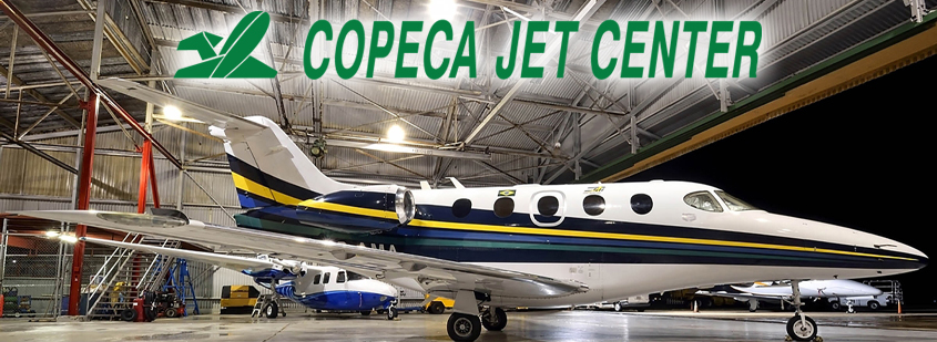 Copeca Jet Center Joins The Paragon Network®