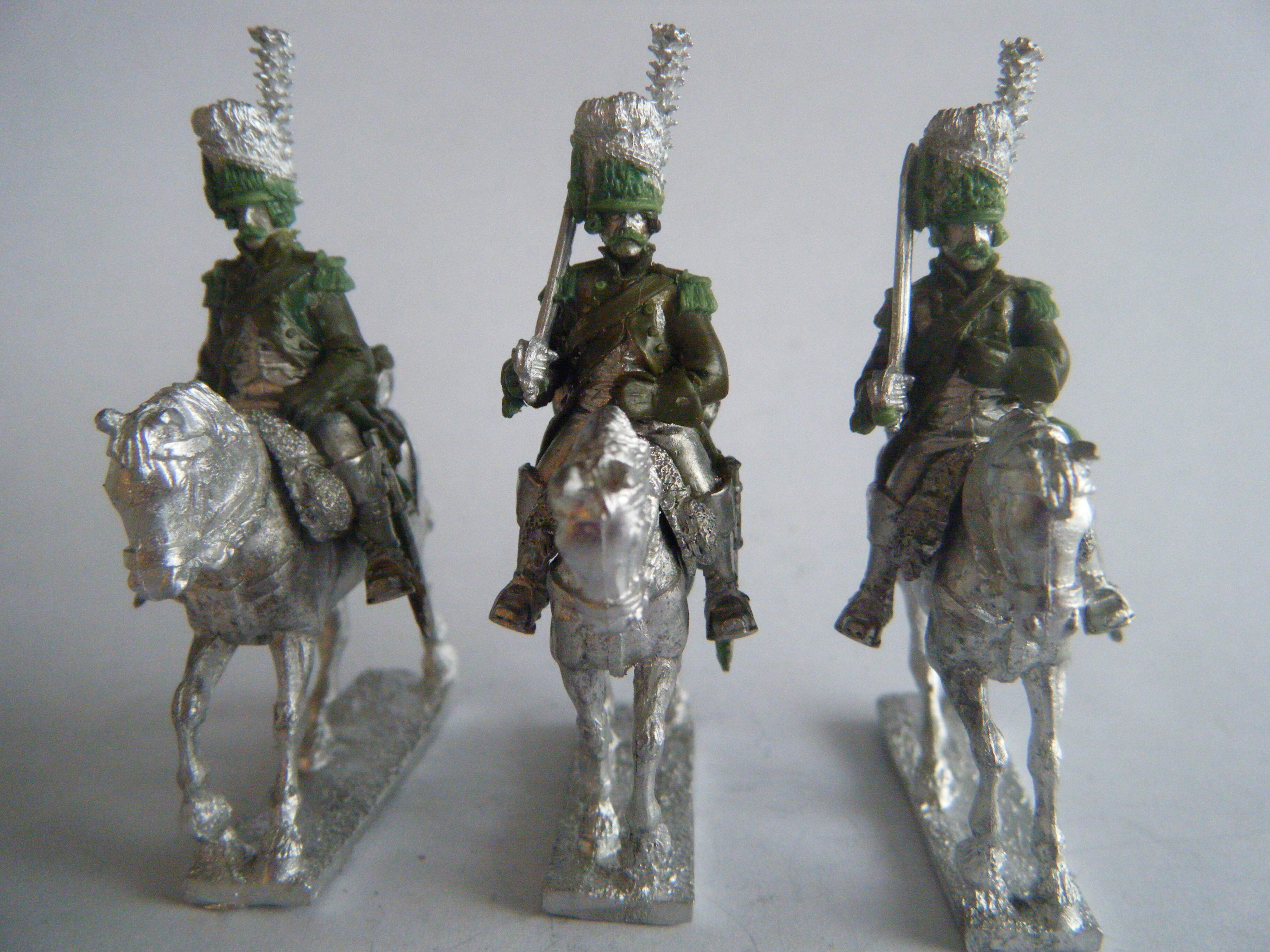French Carabiniers preoder