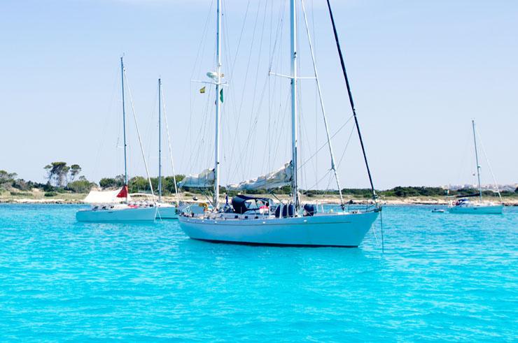 Alquiler Barcos Veleros Baratos España