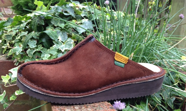 Savages Ridge Mule in Brown