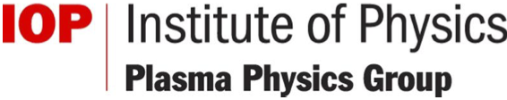 IOP - Plasma Physics Group logopng