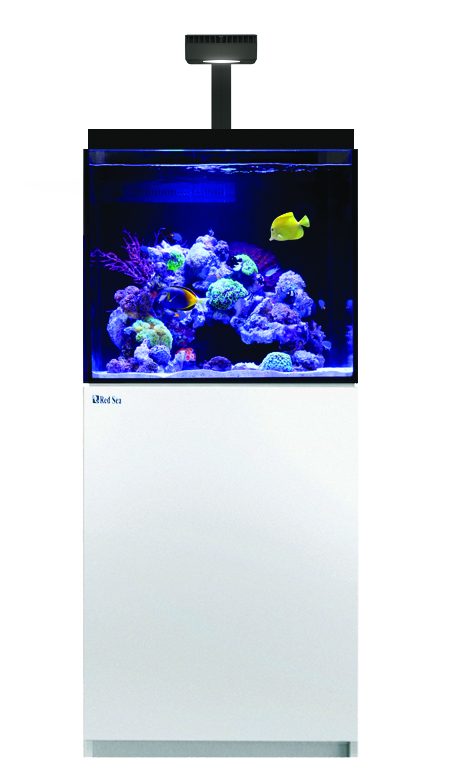 MAX  E-170 (ReefLED ) Complete Reef System - White