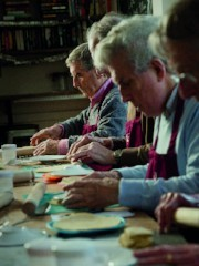THE LARDER LOUTS Cooking for Seniors