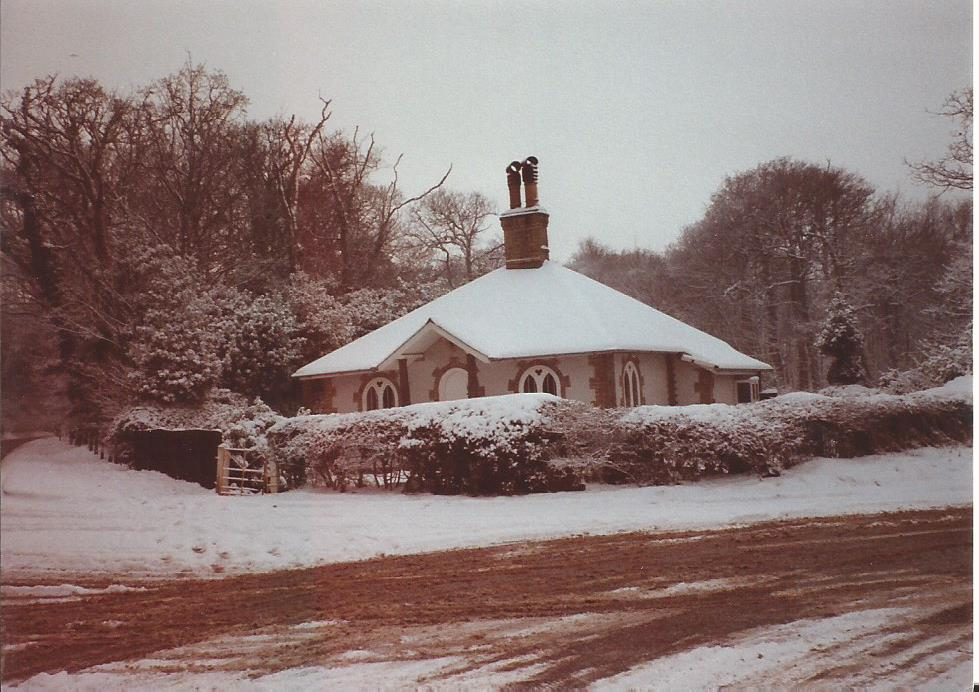 1991 South Lodge