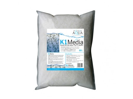 Evolution Aqua K1 Media - 50L *New*