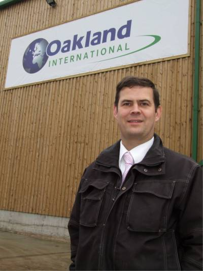 £1.2m expansion latest investment announcement by Oakland International