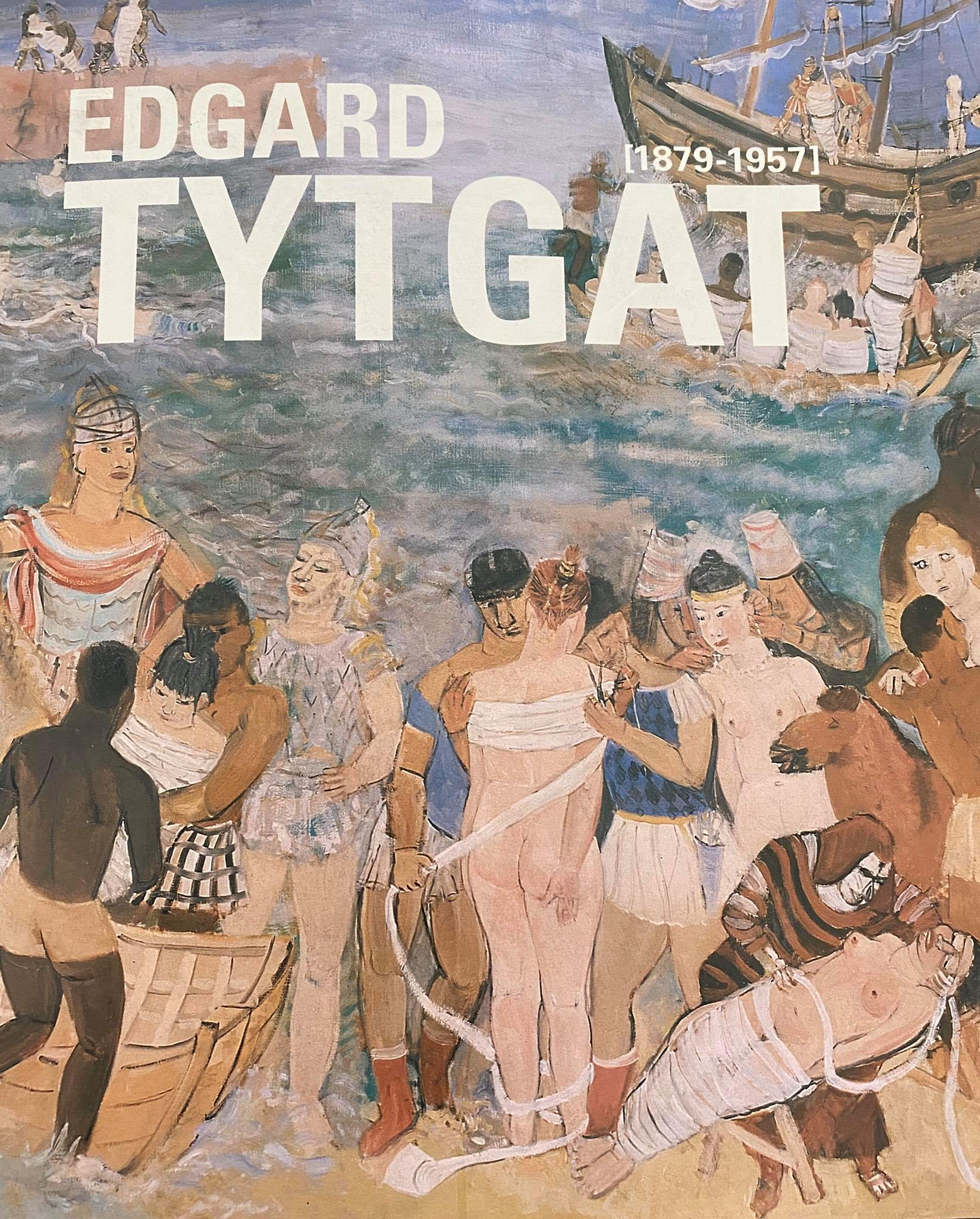 92. Edgard Tytgat - Willy Van Den Bussche