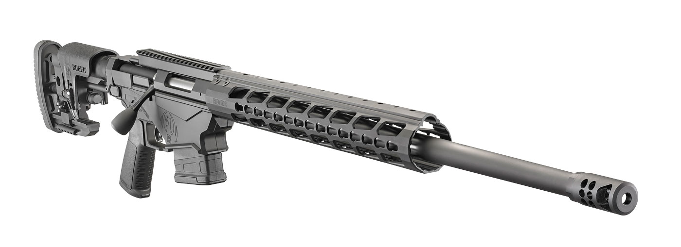 Ruger Precision Rifle GenII