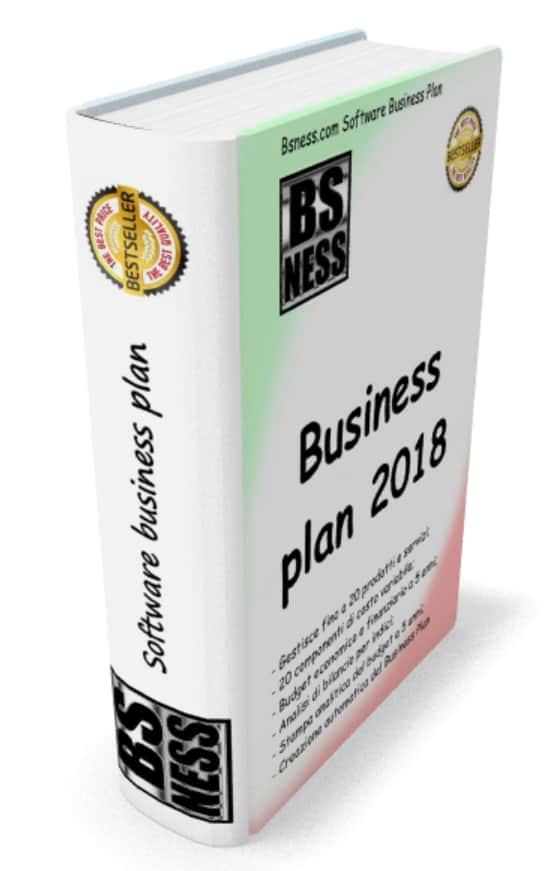 software business plan 2018