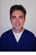 Dr.Barry Comer - Camden Dental Clinic
