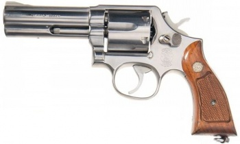 Smith & Wesson Mod. 681-3