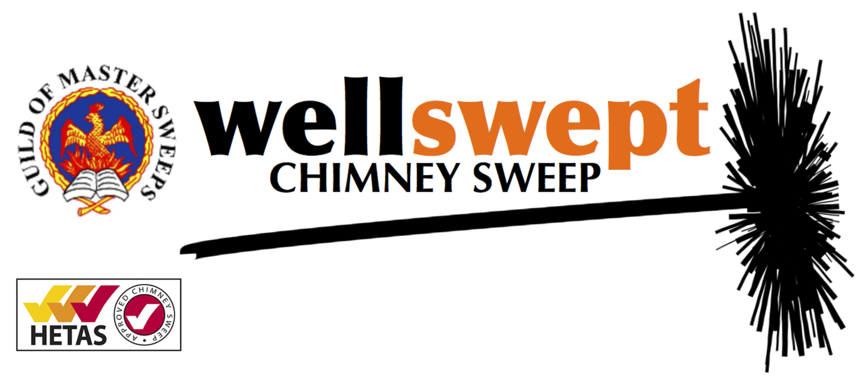 a well swept flue is a clean, safe flue!