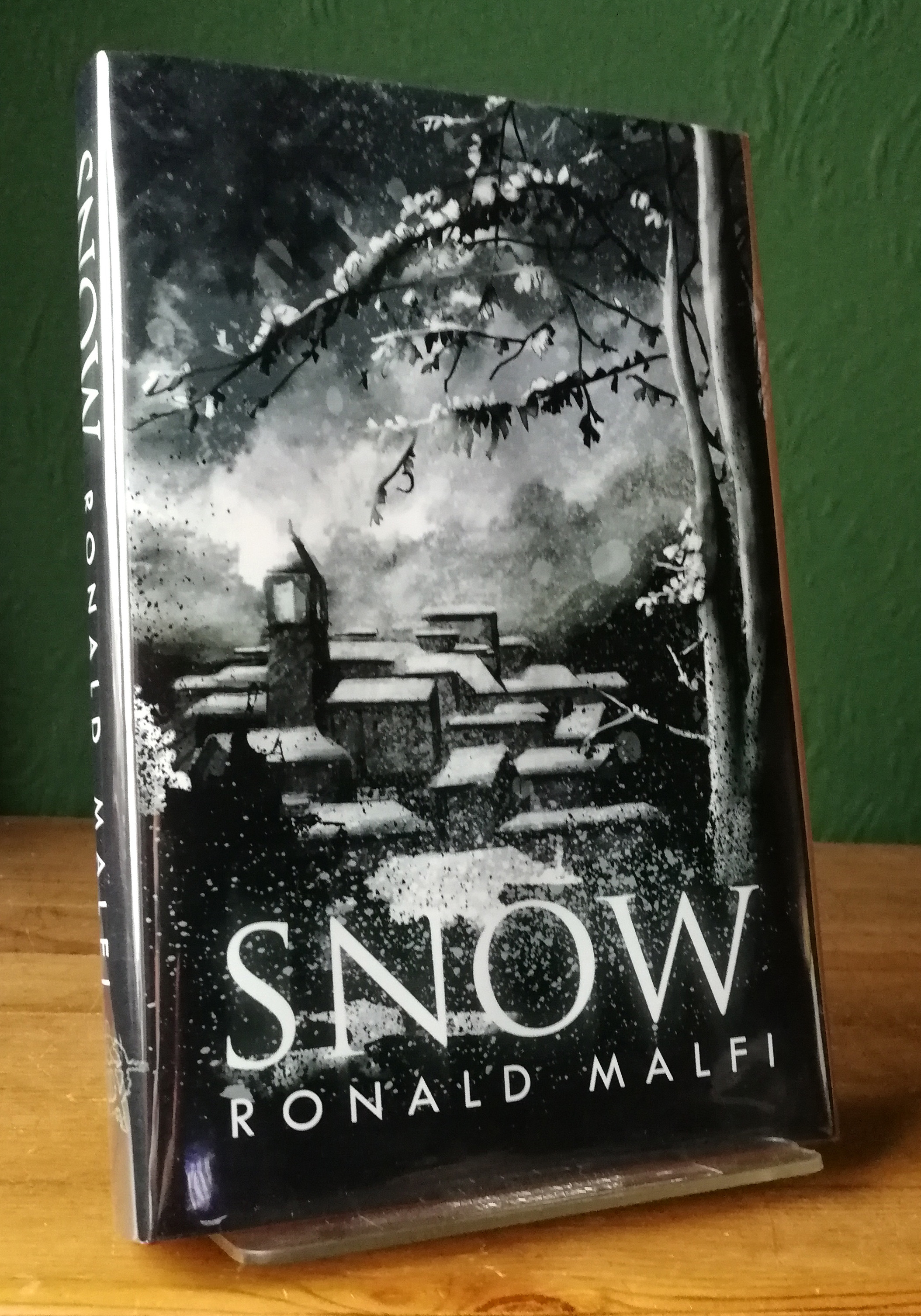 Snow Signed Limited Edition