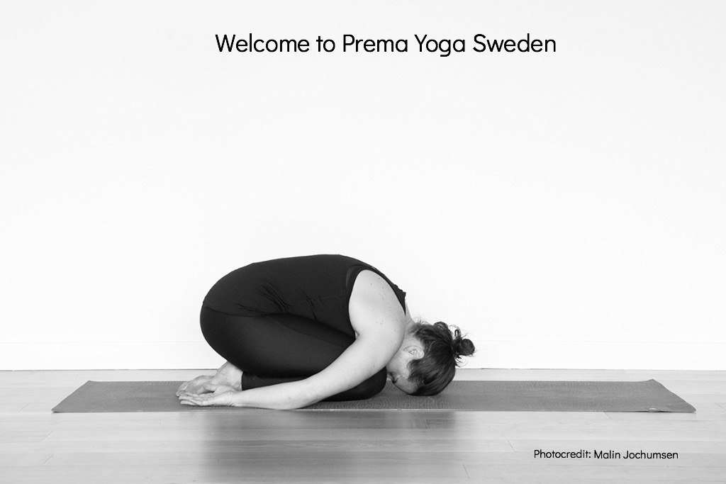 Welcome to Pressa Yoga Sweden