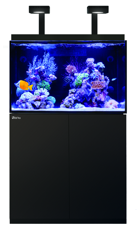MAX  E-260 (ReefLED ) Complete Reef System - Black