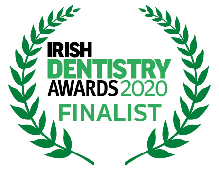 Irish Dentistry Awards 2020 Finalist
