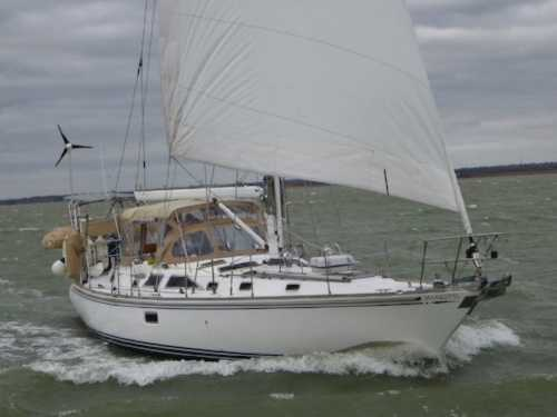 Hylas Yacht For sale