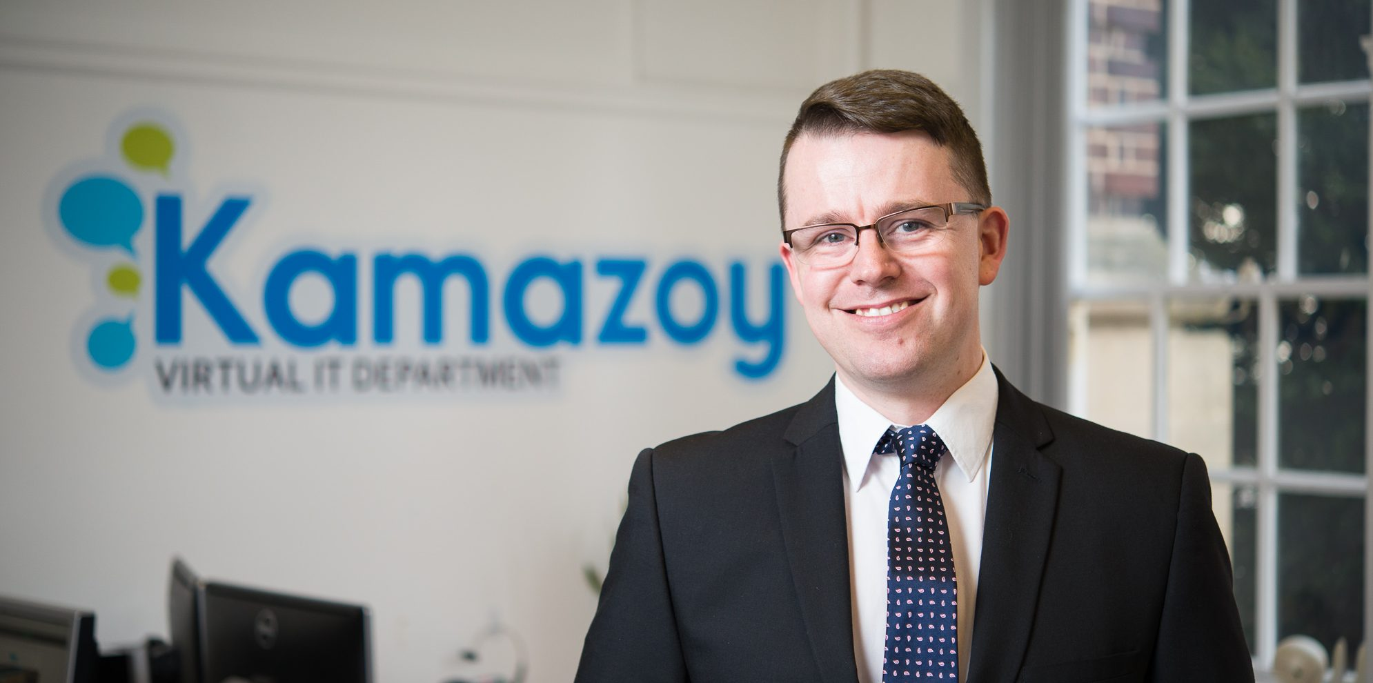 Kamazoy Offers GDPR Guidance