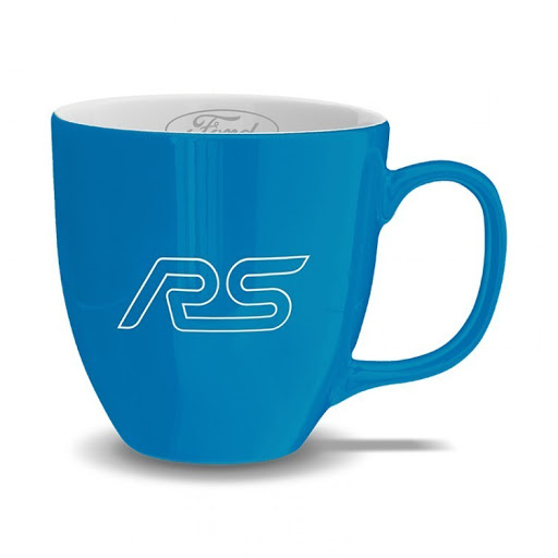 Ford RS Tasse