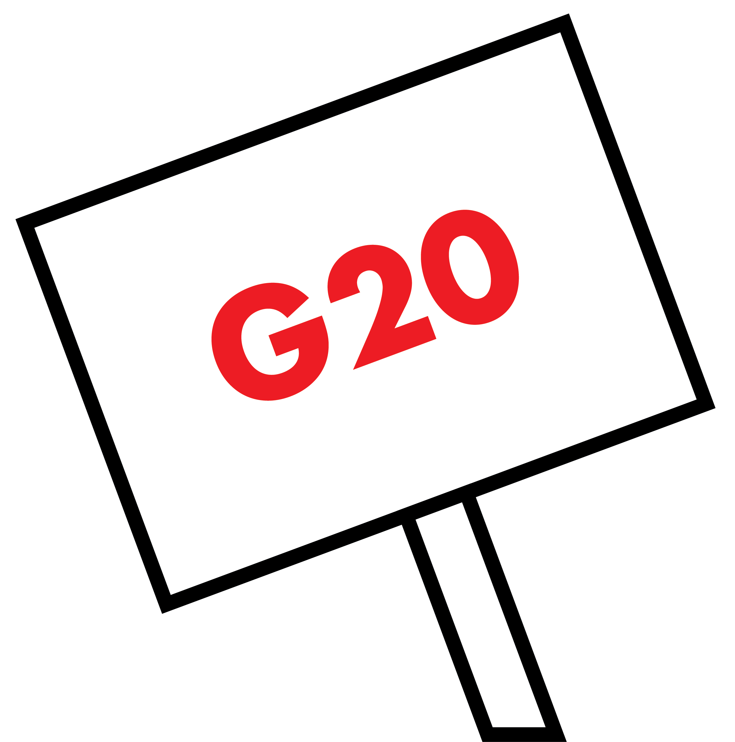 Protest in retrospect: G20 summits