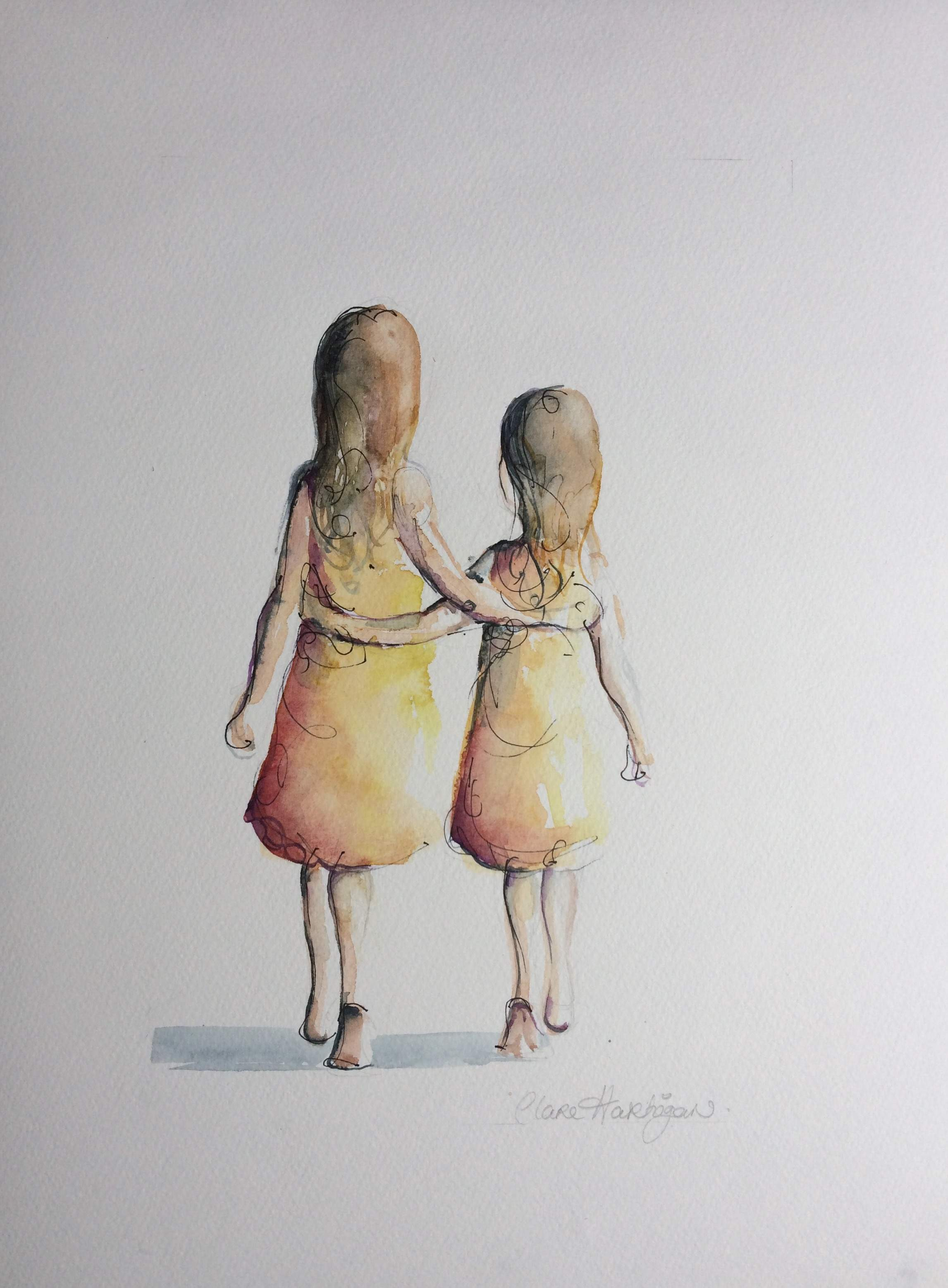 Togetherness (sold)